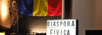 1. Dezember mit Diaspora Civică Berlin