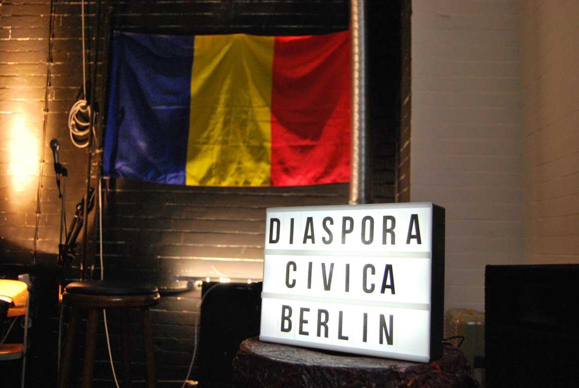 1 decembrie cu DC Berlin