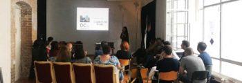 DC (Warum?) mit Diaspora Civica Berlin