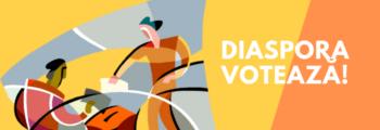 Campanie de informare și promovare a votului pentru alegerile prezidențiale 2019